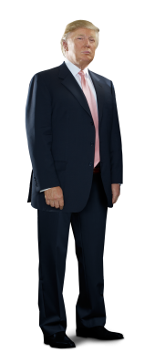 Donald Trump Full Body Png (105+ images in Collection) Page 1.