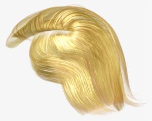 Donald Trump Hair PNG, Transparent Donald Trump Hair PNG Image Free.