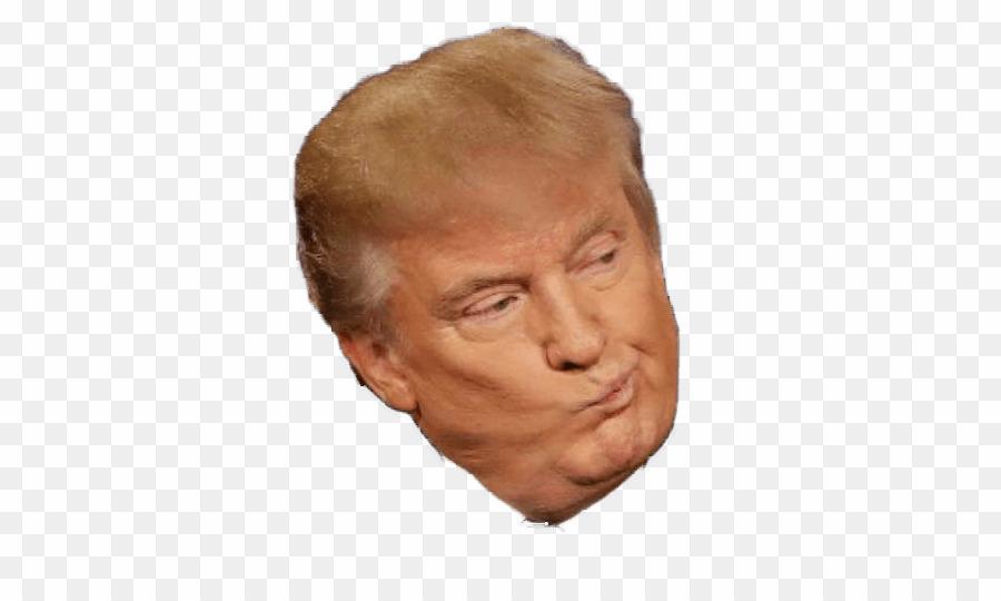 Donald Trump Head PNG Donald Trump United States Clipart download.