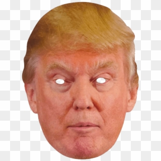 Free Donald Trump PNG Images.