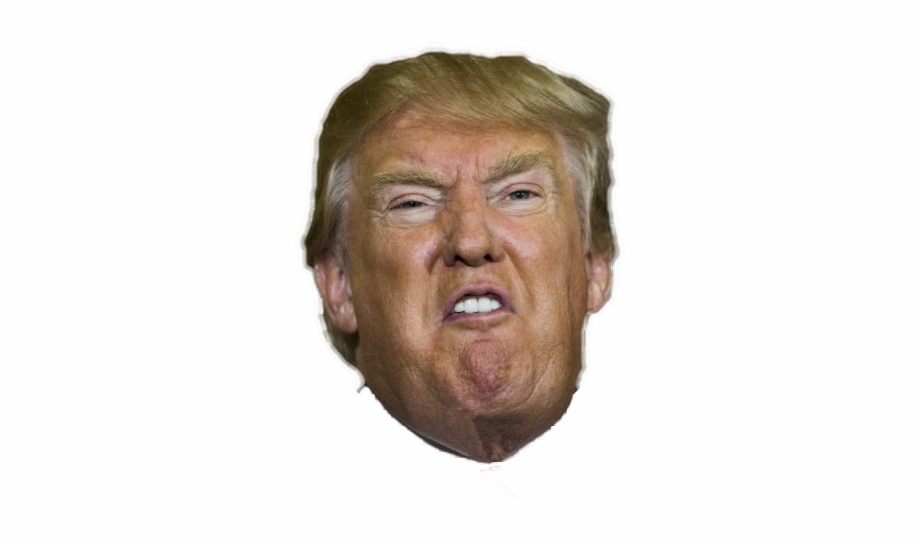 Trump Either Angry Or Crying Or Both.