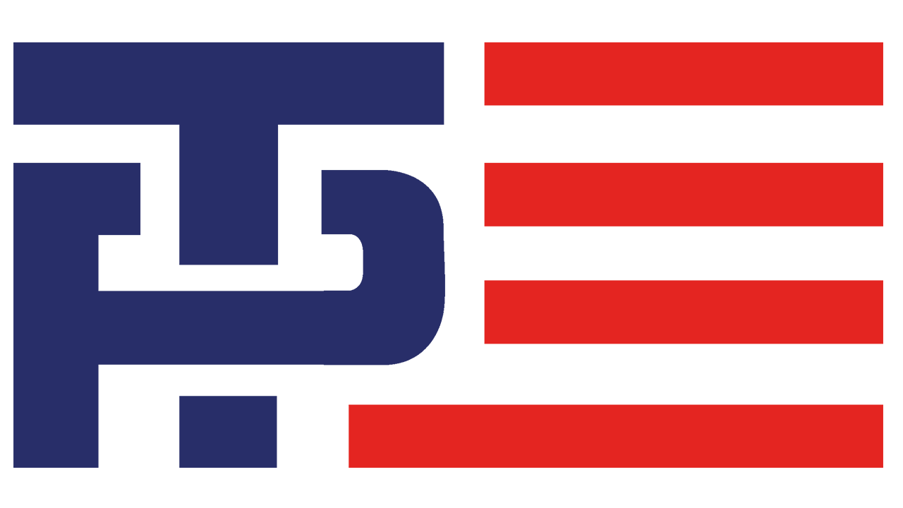 Meaning Trump logo and symbol.