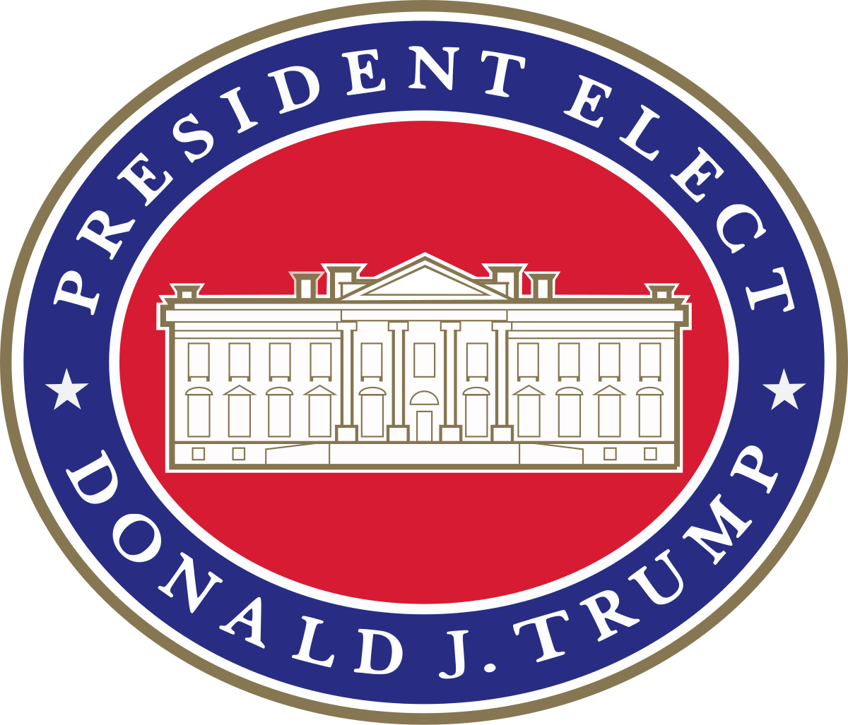 Presidential transition of Donald Trump.