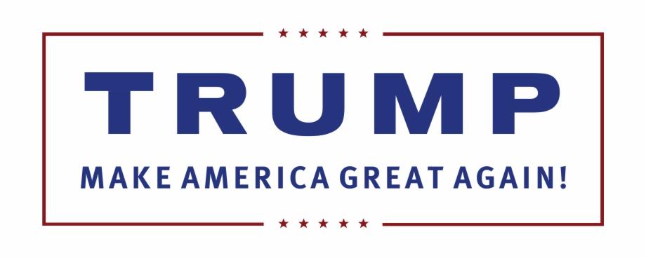 Donald Trump President Logo Donald Trump President.