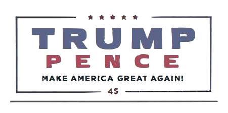 File:Donald Trump 2020 campaign committee logo, extracted from.