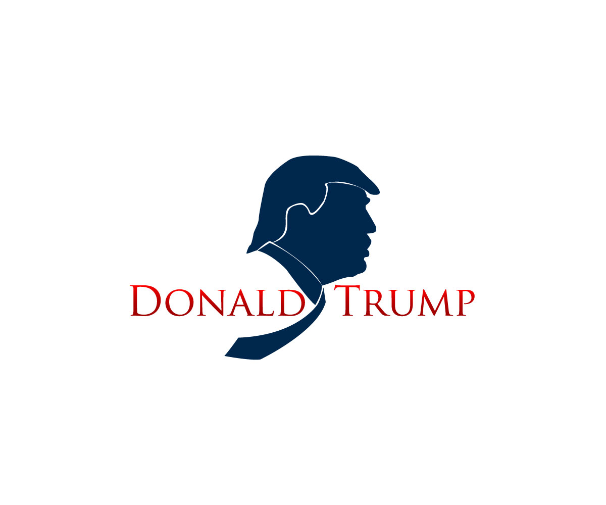 Donald Trump Logo Png (108+ images in Collection) Page 1.
