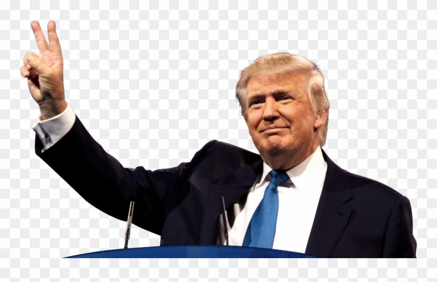Donald Trump Png Transparent Images.