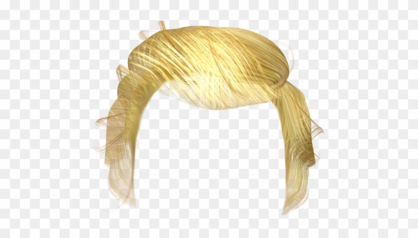 Donald Trump Toupee Png.