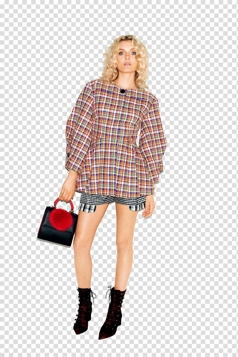 Lily Donaldson, transparent background PNG clipart.