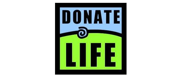 Donate life Logos.