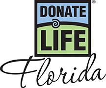Donate Life Florida.
