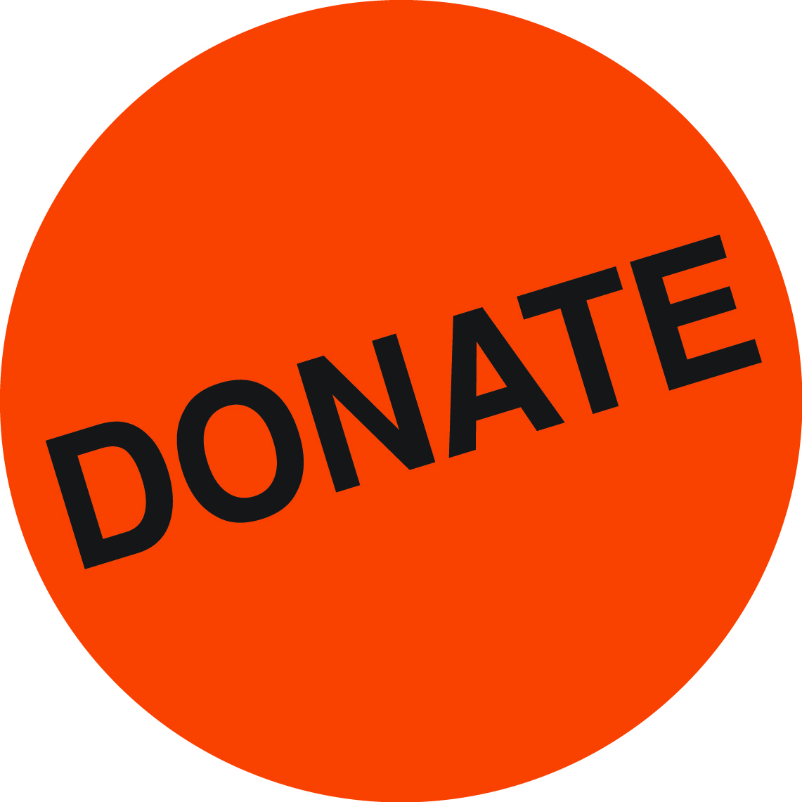 Donation Logos.
