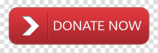 Donate now button, Donate Now Red Button transparent.