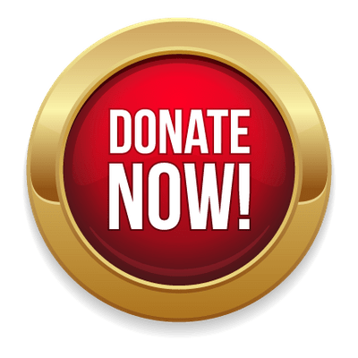 Donate Buttons transparent PNG images.