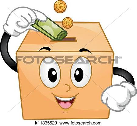 Donation Clip Art Royalty Free. 13,036 donation clipart vector EPS.