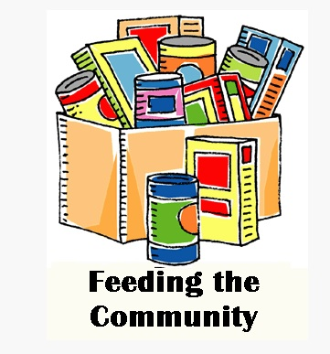Food Donation Clipart Free.