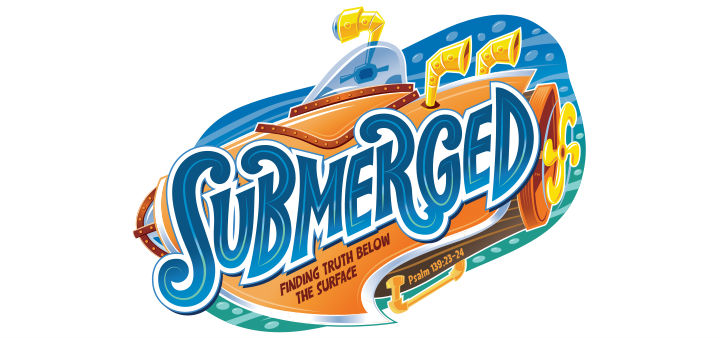 2016 Vacation Bible School Curriculum Themes for VBS.