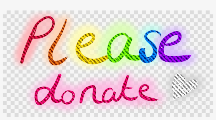 Please Donate Png Clipart Donation.