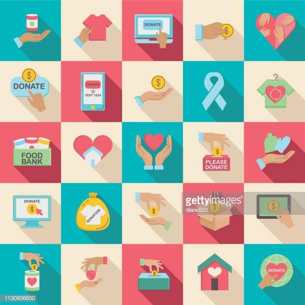 60 Top Charitable Donation Stock Illustrations, Clip art, Cartoons.