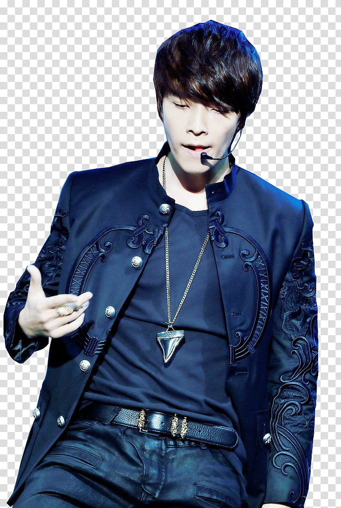Lee Donghae s transparent background PNG clipart.