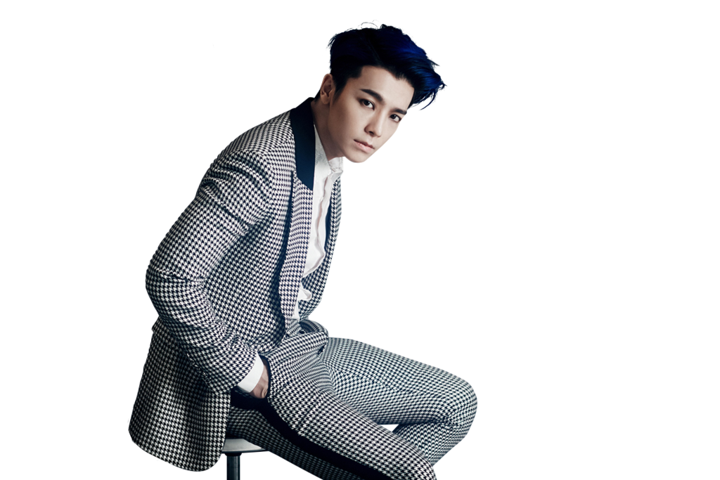 Donghae png 6 » PNG Image.