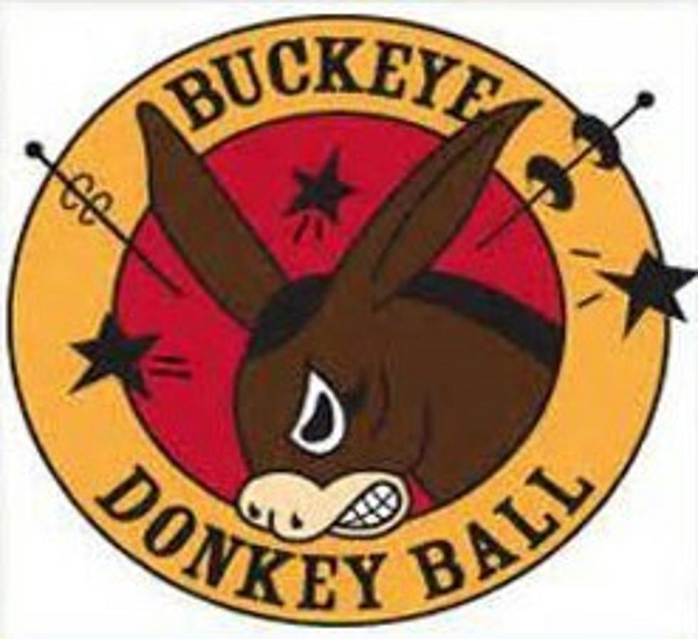 DONKEY BASKETBALL SHOW!!!!.