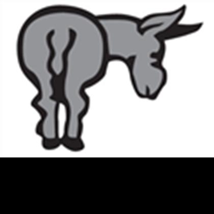 Donkey Butt.