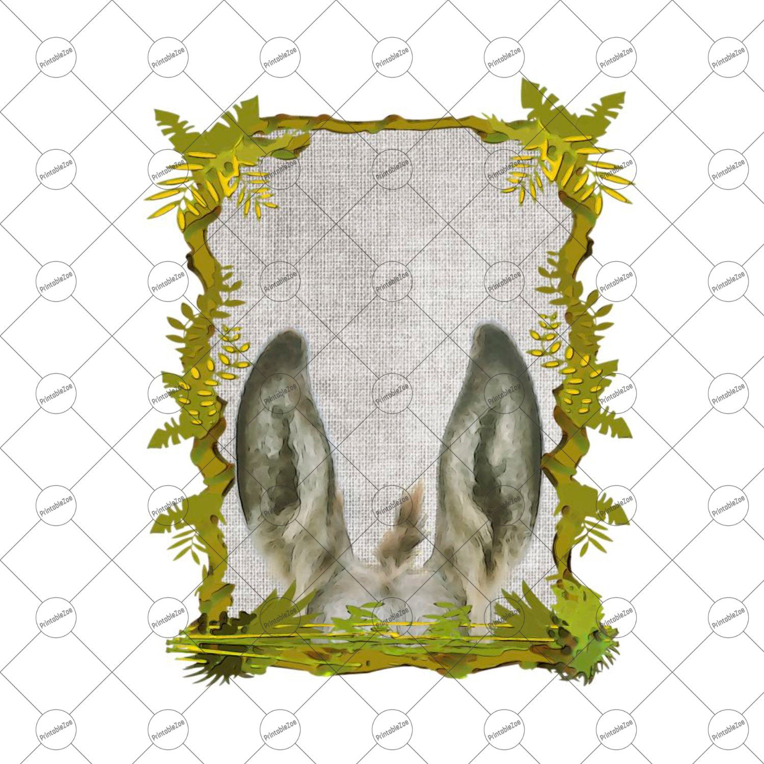 Donkey Ears Sublimation Designs Download Donkey Ears Clipart.