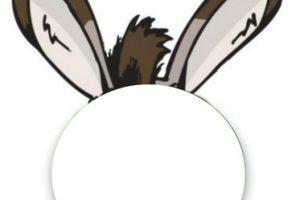 Donkey ears clipart » Clipart Portal.
