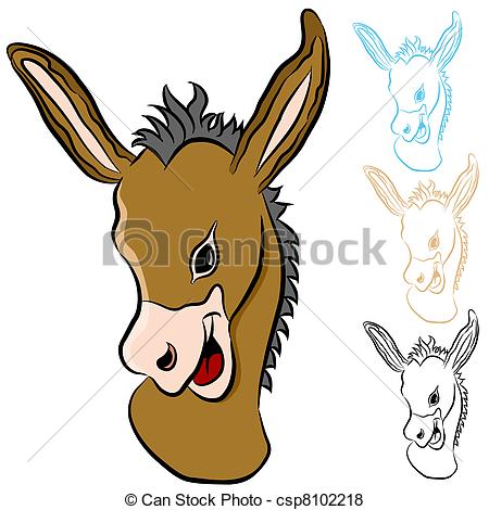Donkey Head.