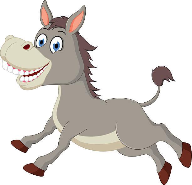Best Donkey Kick Illustrations, Royalty.