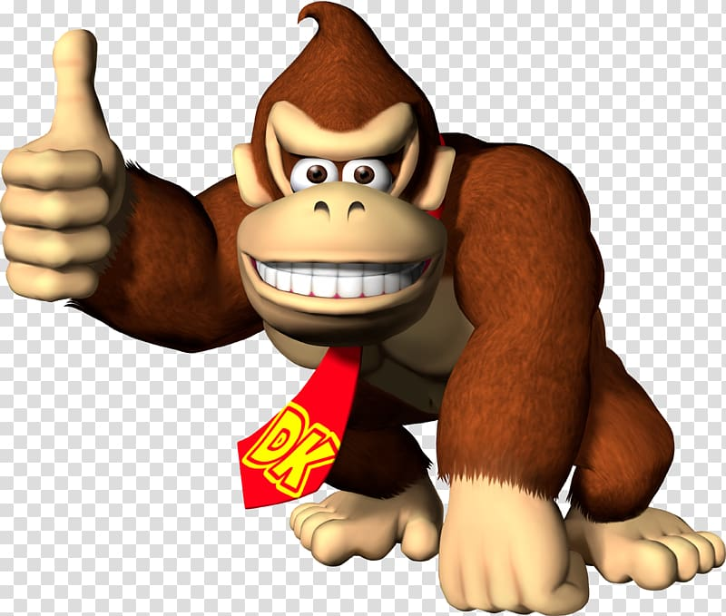Donkey Kong Country Returns Donkey Kong Jr. DK: Jungle Climber.