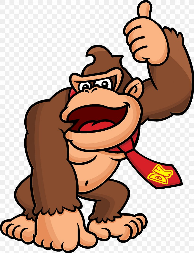 Donkey Kong: Barrel Blast Mario Diddy Kong Racing Donkey.