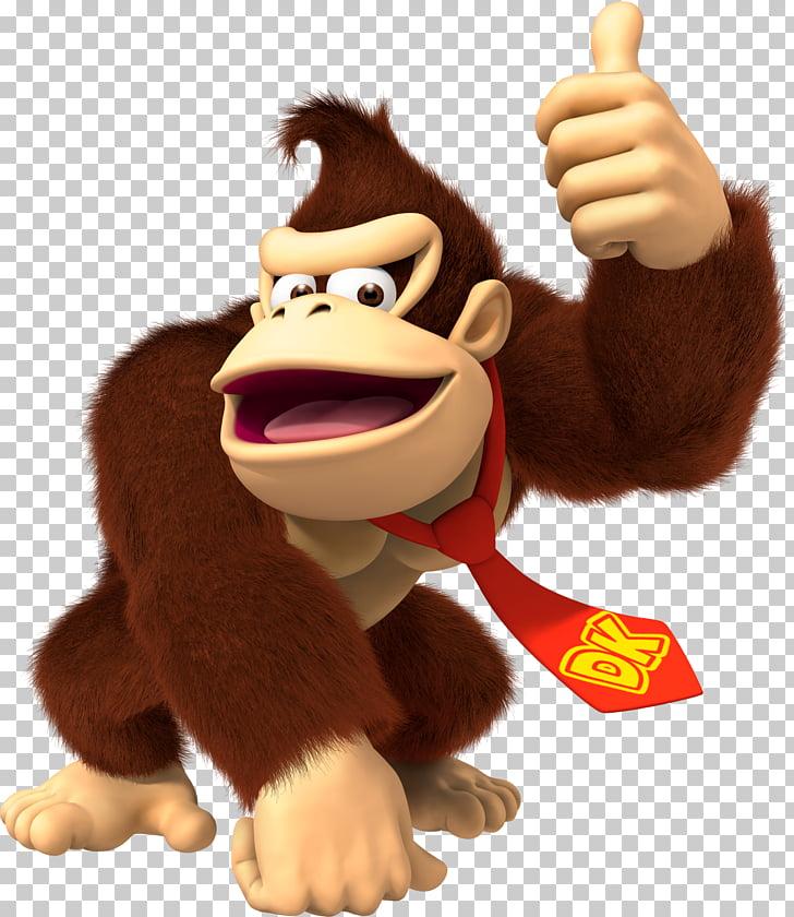 Donkey Kong Jr. Donkey Kong Country: Tropical Freeze Donkey.