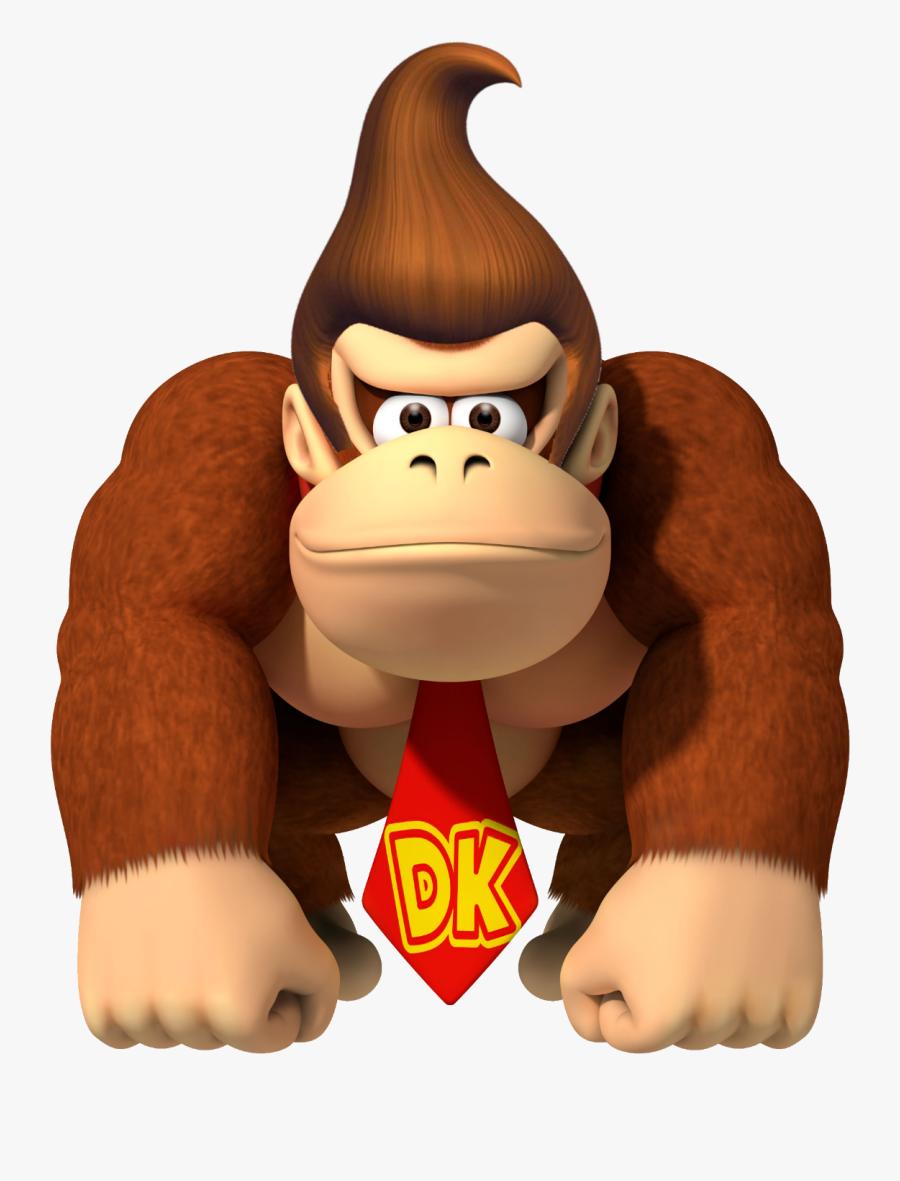 Transparent Orangutan Clipart.