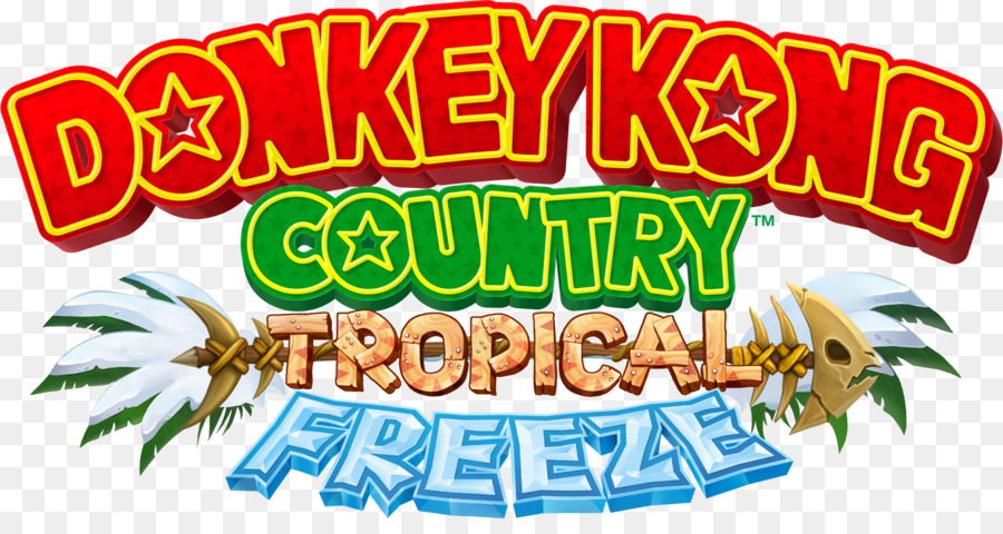 Donkey Kong Country: Tropical Freeze Donkey Kong Country 2.