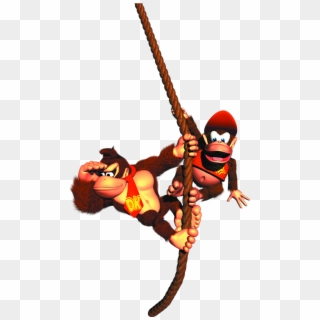 Free Donkey Kong Country PNG Images.