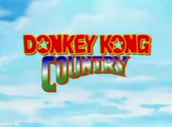 Donkey Kong Country (TV series).