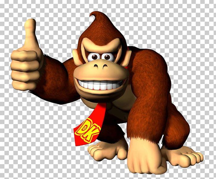 Donkey Kong Jr. Super Mario Bros. Donkey Kong Country PNG, Clipart.