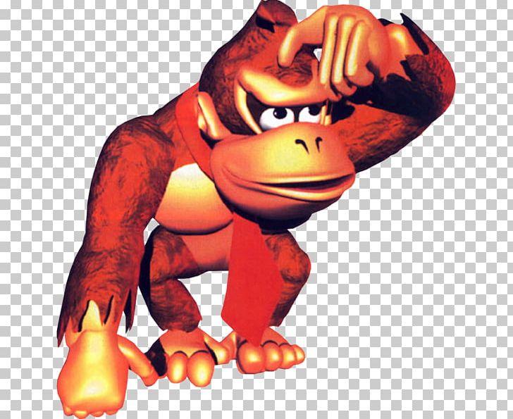 Donkey Kong Country: Tropical Freeze Super Smash Bros. Brawl.