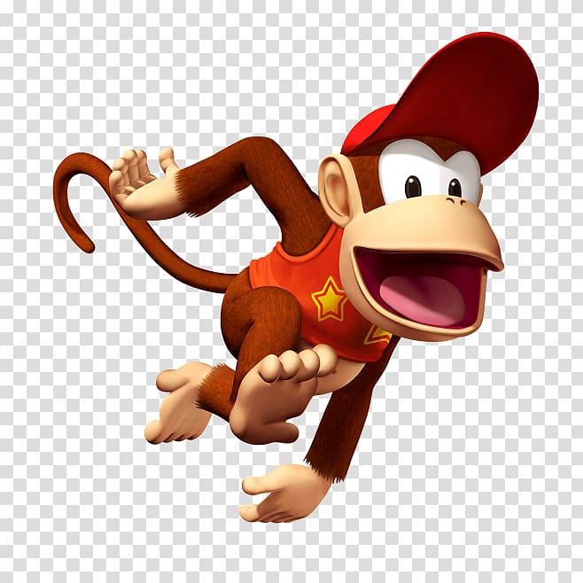 Donkey Kong Country 2: Diddys Kong Quest Donkey Kong Country.