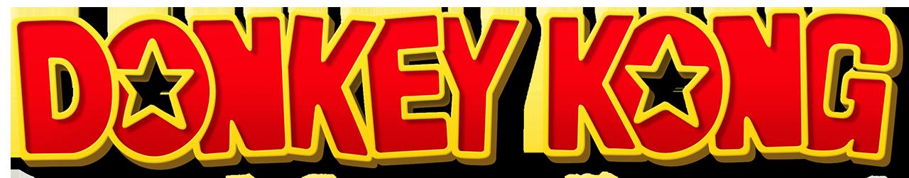 File:Donkey Kong logo.png.
