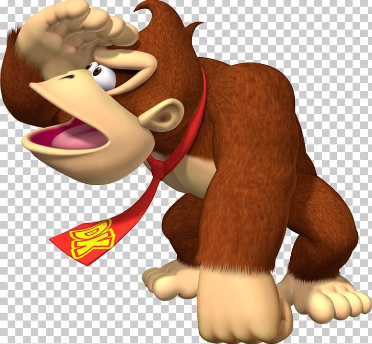 Donkey Kong Country Returns Donkey Kong Country: Tropical Freeze.