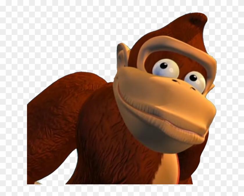 Donkey Kong Png Image Background.