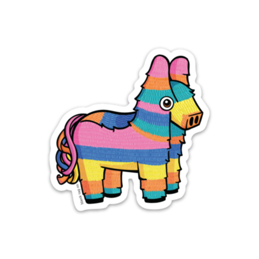 Birthday Animal clipart.