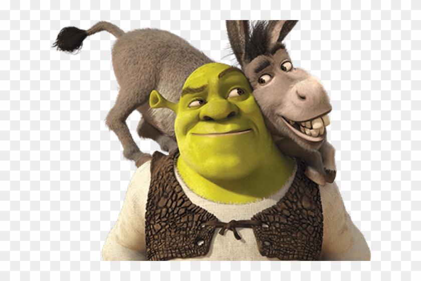 Donkey Clipart Shrek Donkey.