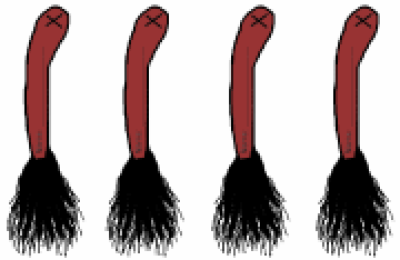 Tail PNG.