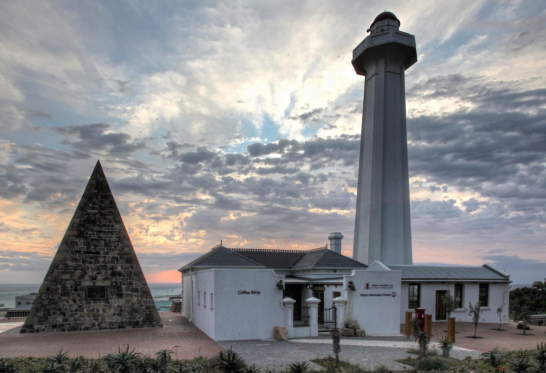 File:Donkin Reserve Port Elizabeth.