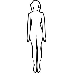simbol donna clipart, cliparts of simbol donna free download (wmf.