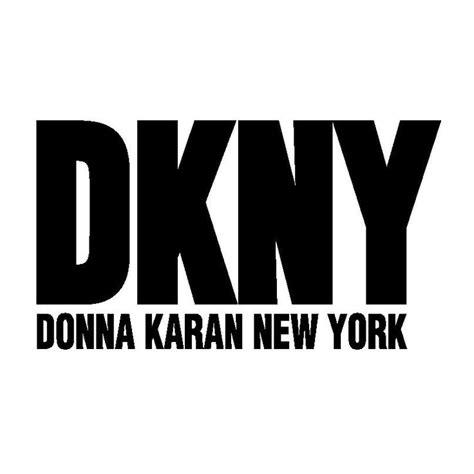 Donna karan Logos.
